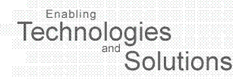 enabling technologies and solutions